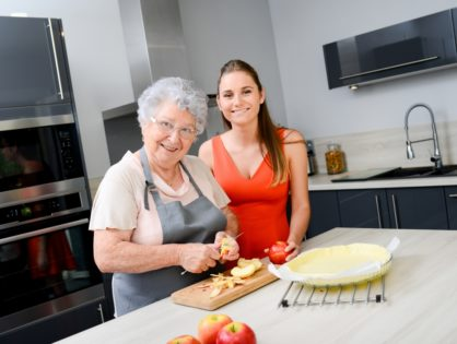 An Introduction to Homecare