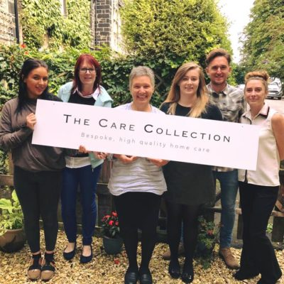 Becoming a Carer at The Care Collection