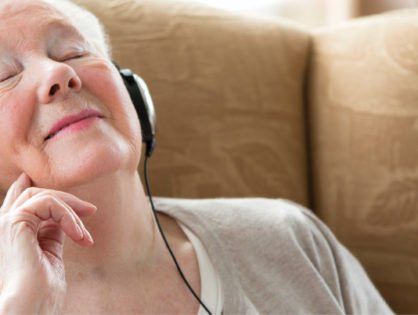 Music therapy for those with Dementia