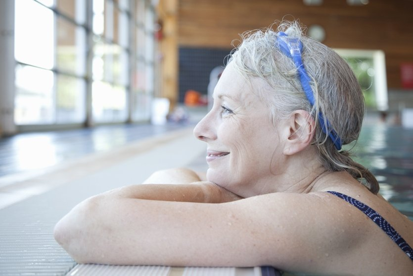 Exercise for those with Dementia