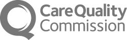 The Care Collection are CQC Members