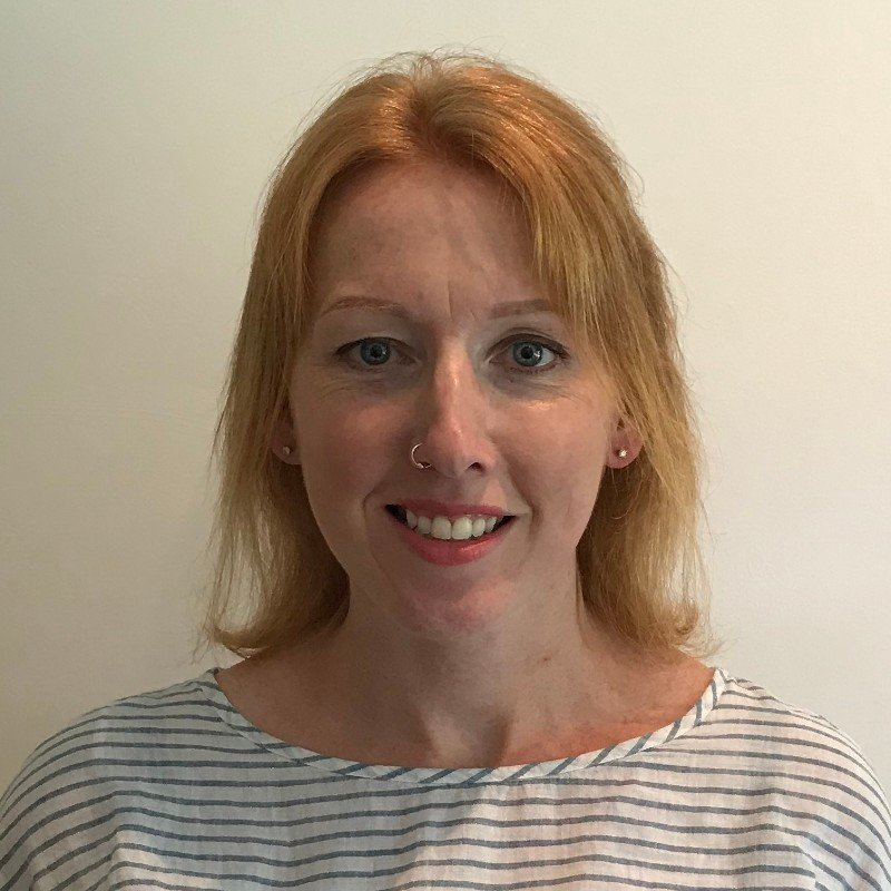 Catherine Haigh - Founder and Director of Care at The Care Collection