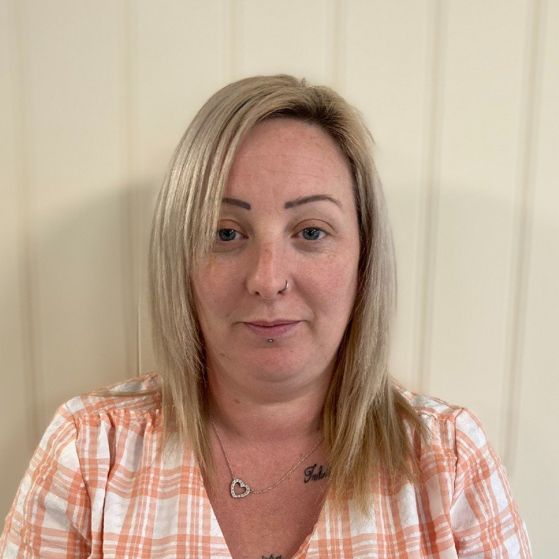Leanne Trickett - Care Coordinator at The Care Collection